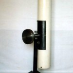 125-мм рефлектор Ньютона на азимутале